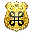 ShortcutDetective Icon